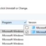 How to Uninstall Windows 10 RSAT