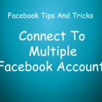 Connect To Multiple Facebook Accounts