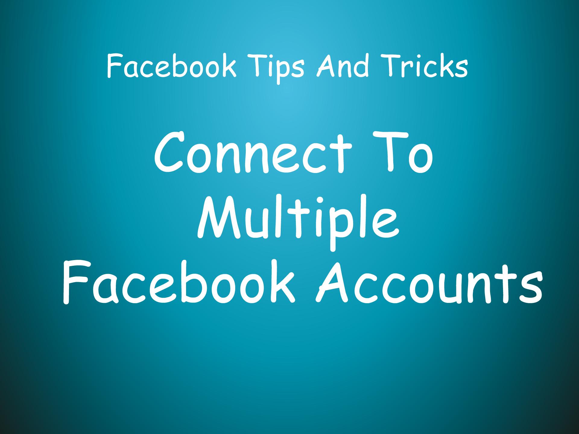 login-multiple-accounts
