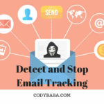 Detect and Stop Email Tracking feature