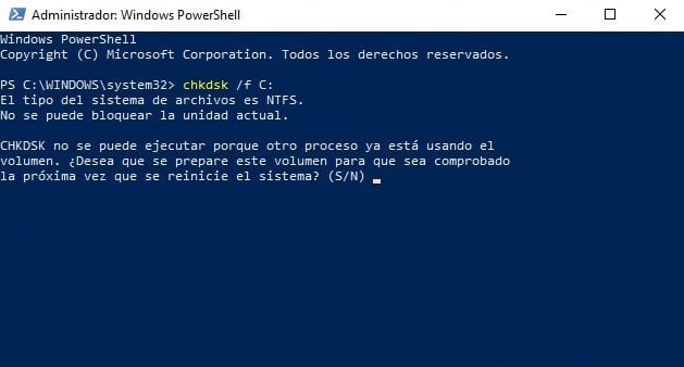 How to check for hard drive errors in Windows 10