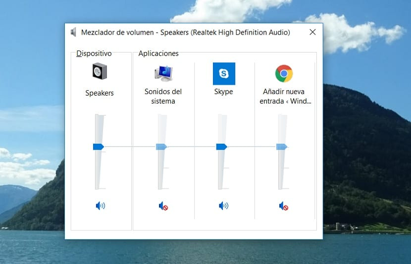 How to mute an app in Windows 10 forever