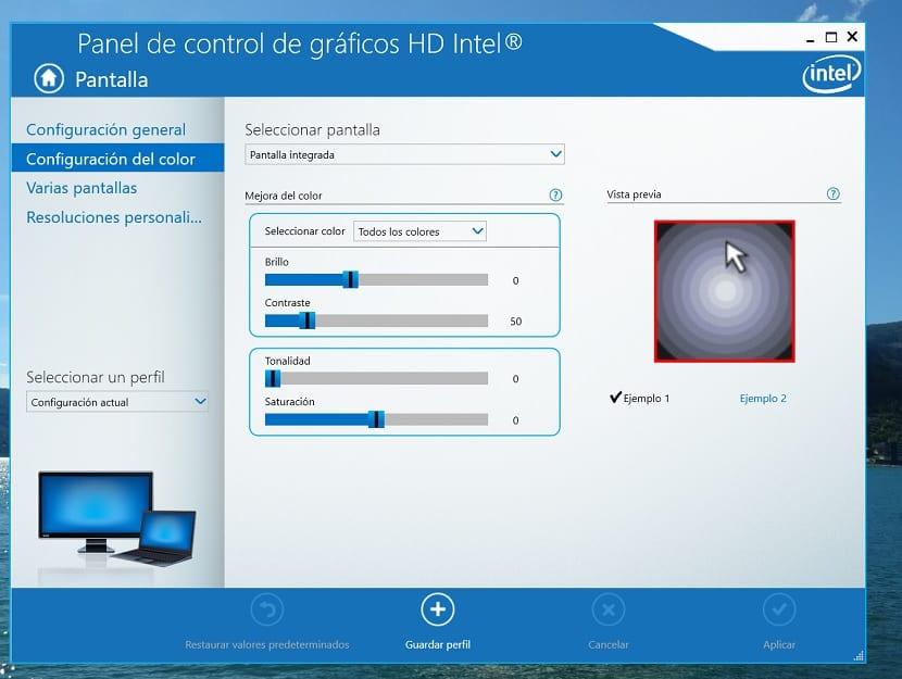 How to increase screen brightness in Windows 10