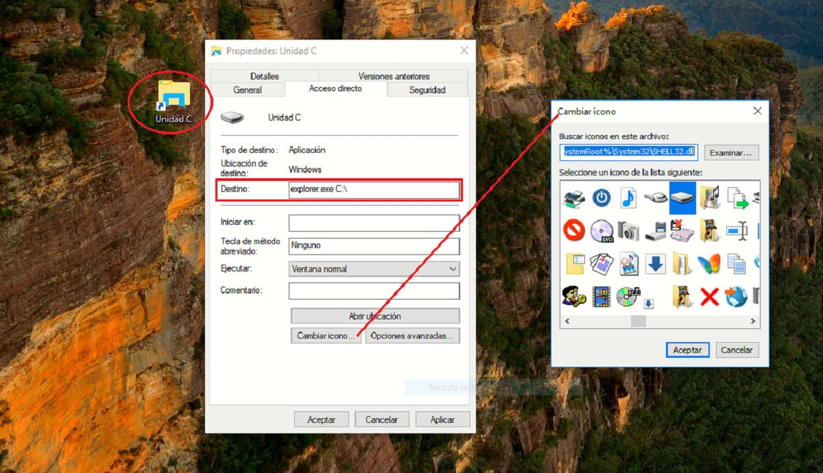 How to access your hard drive from any application