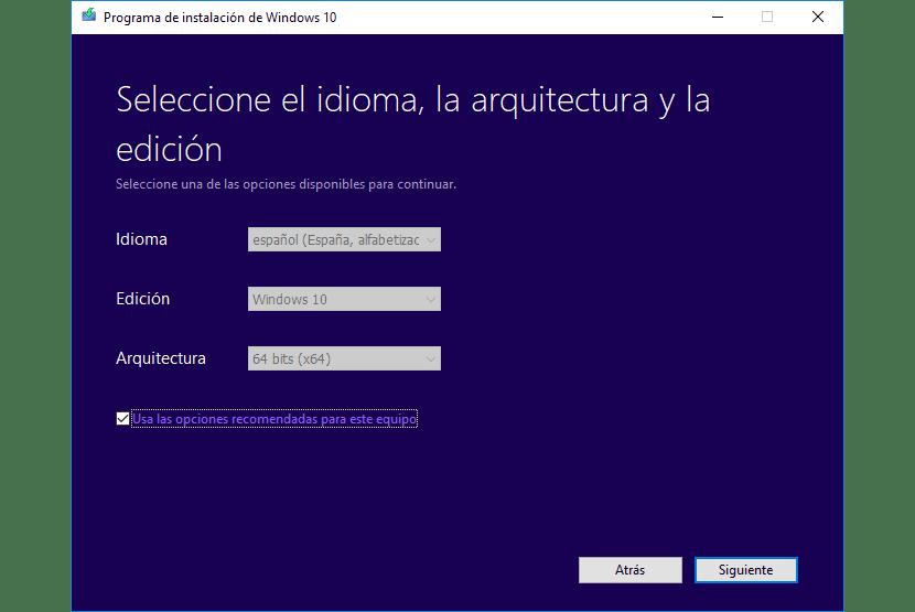 Create a Bootable USB with Windows 10