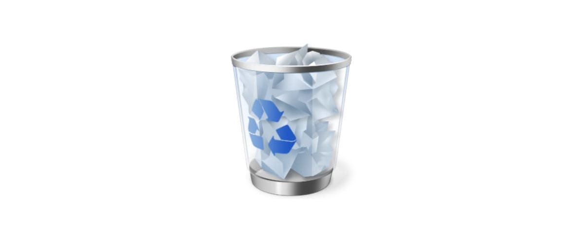 Empty the recycle bin automatically when you start your computer