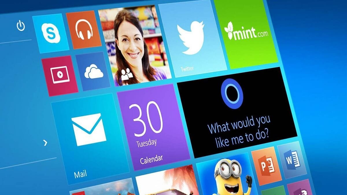 How to prevent access to Cortana from the lock screen