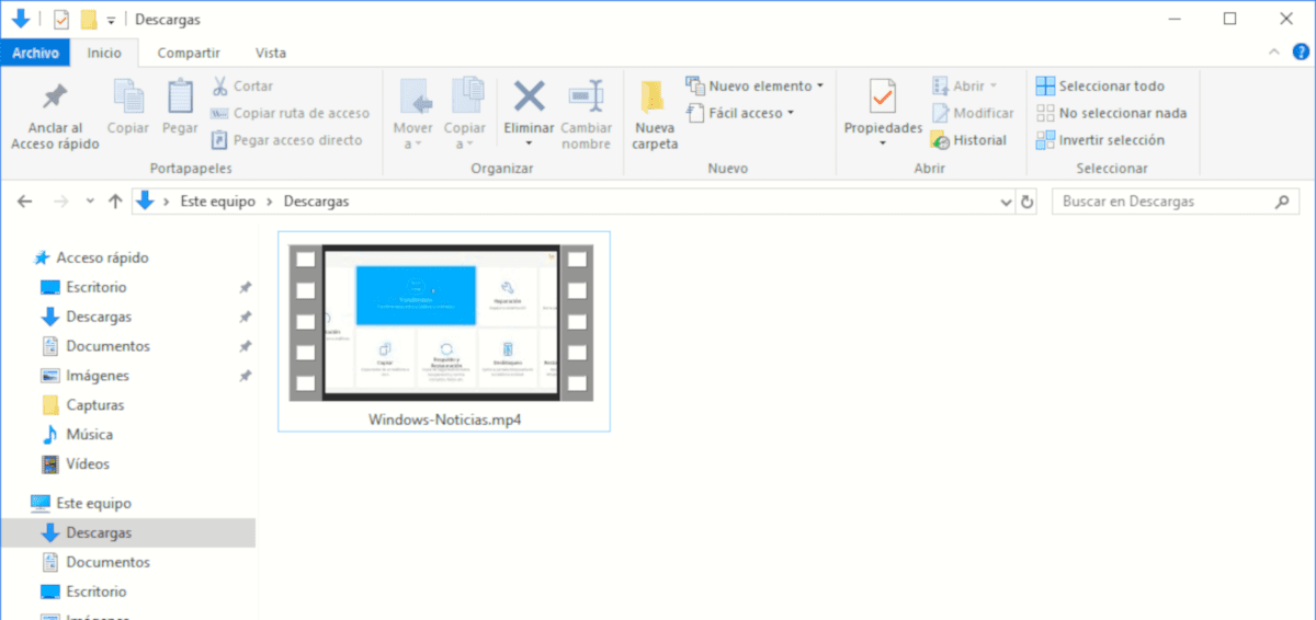 How to remove metadata from videos in Windows 10 without