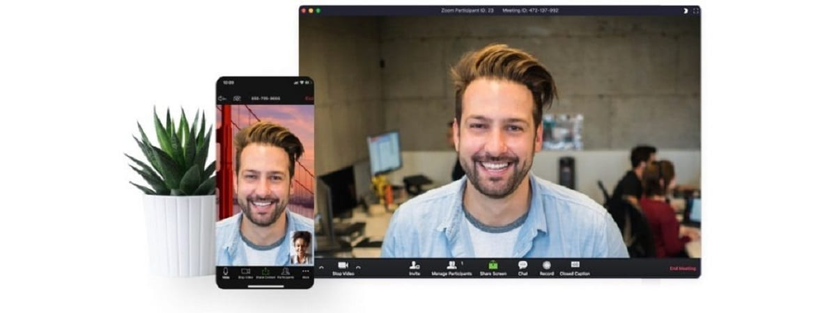 How to use your phone as a webcam in Windows